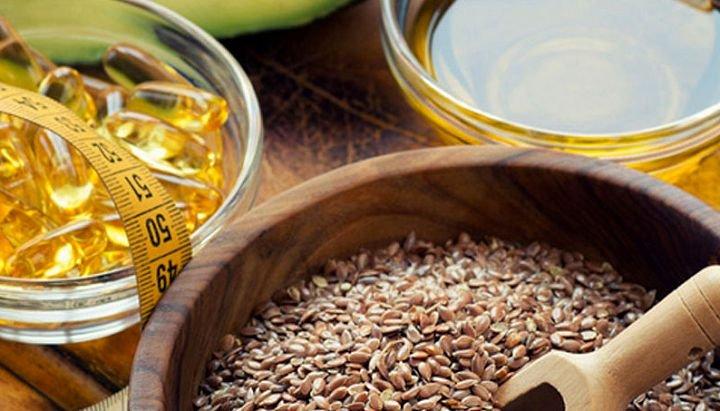 льняное масло для похудения советы диетолога