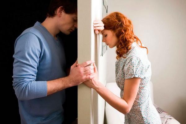 как заставить бывшего мужа вернутьс¤ после развода