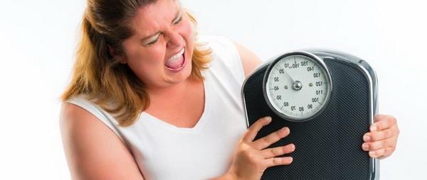 Ошибки, мешающие похудеть